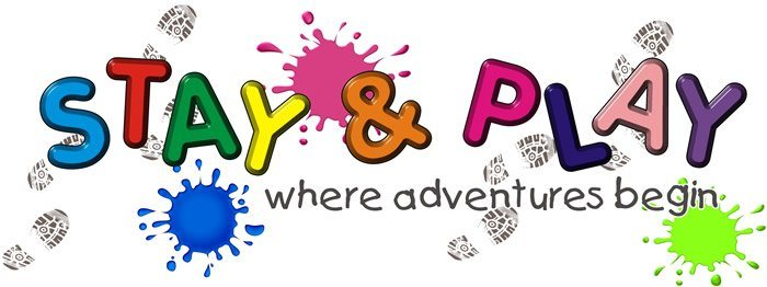 Ilkley Nursery logo for Stay and Play group
