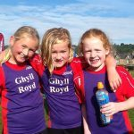 Ghyll Royd Cross Country