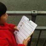Ilkley School traffic survey
