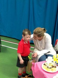 Ilkley Primary - Mother's Day