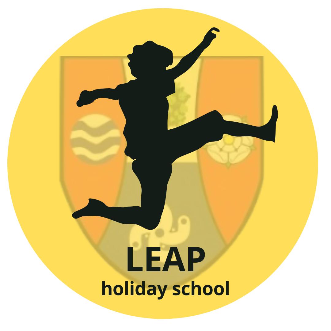 LEAP Holiday School, June Half Term 2021